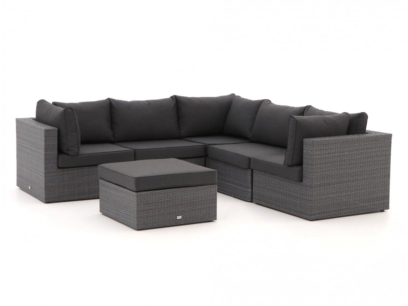 De voordelen van een wicker loungeset