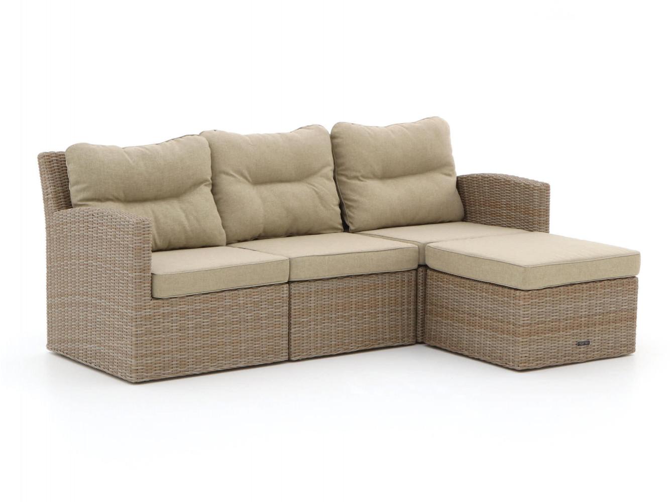 De voordelen van wicker loungesets