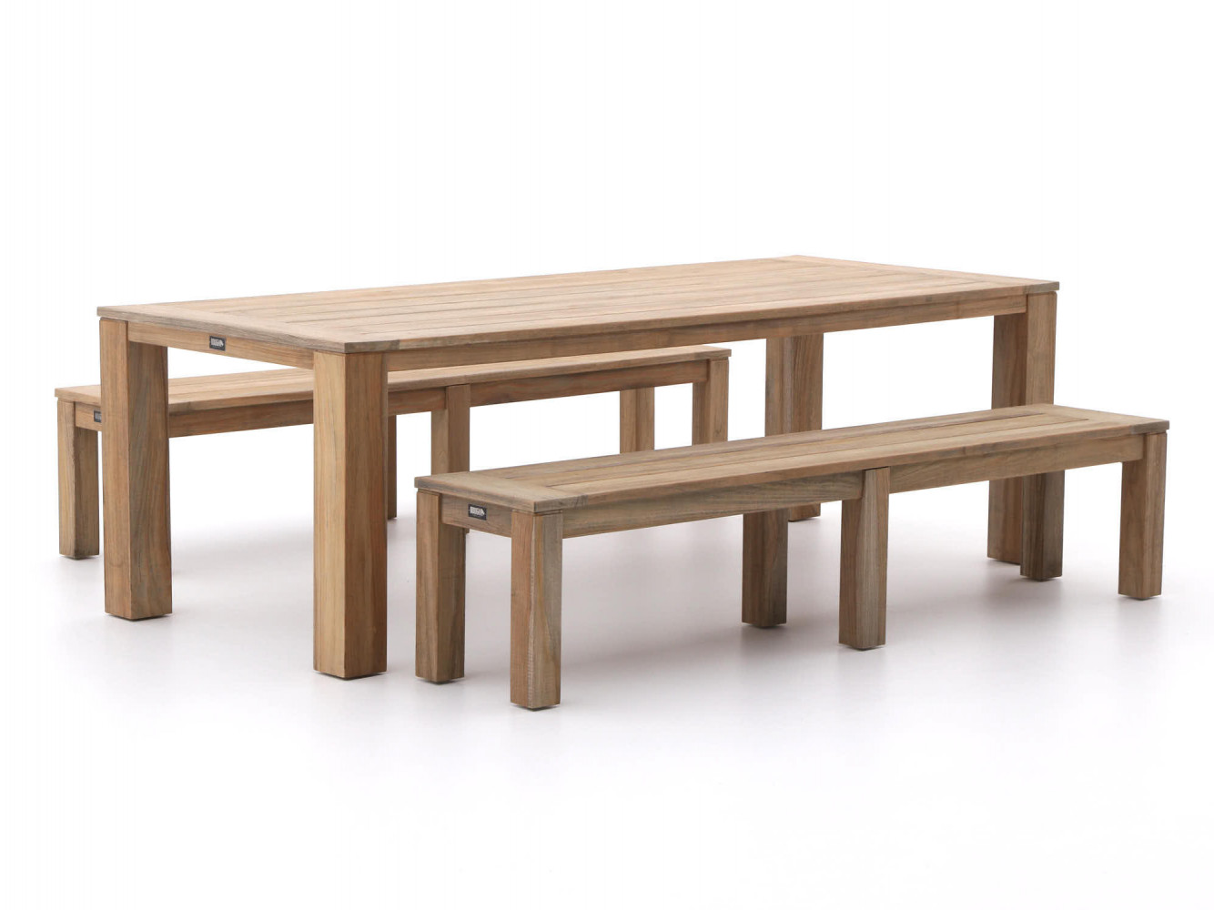 picknicktafel voor 8 personen