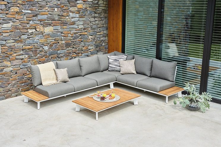Design hoek loungesets