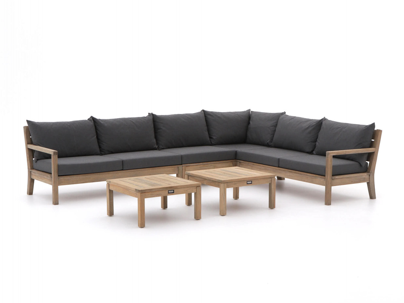 design hoek loungebank