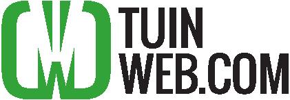 Tuinweb logo