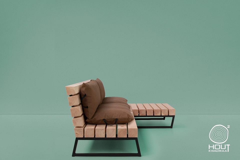 douglas design loungebank