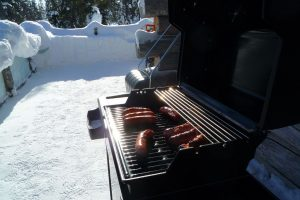 winter-barbecue