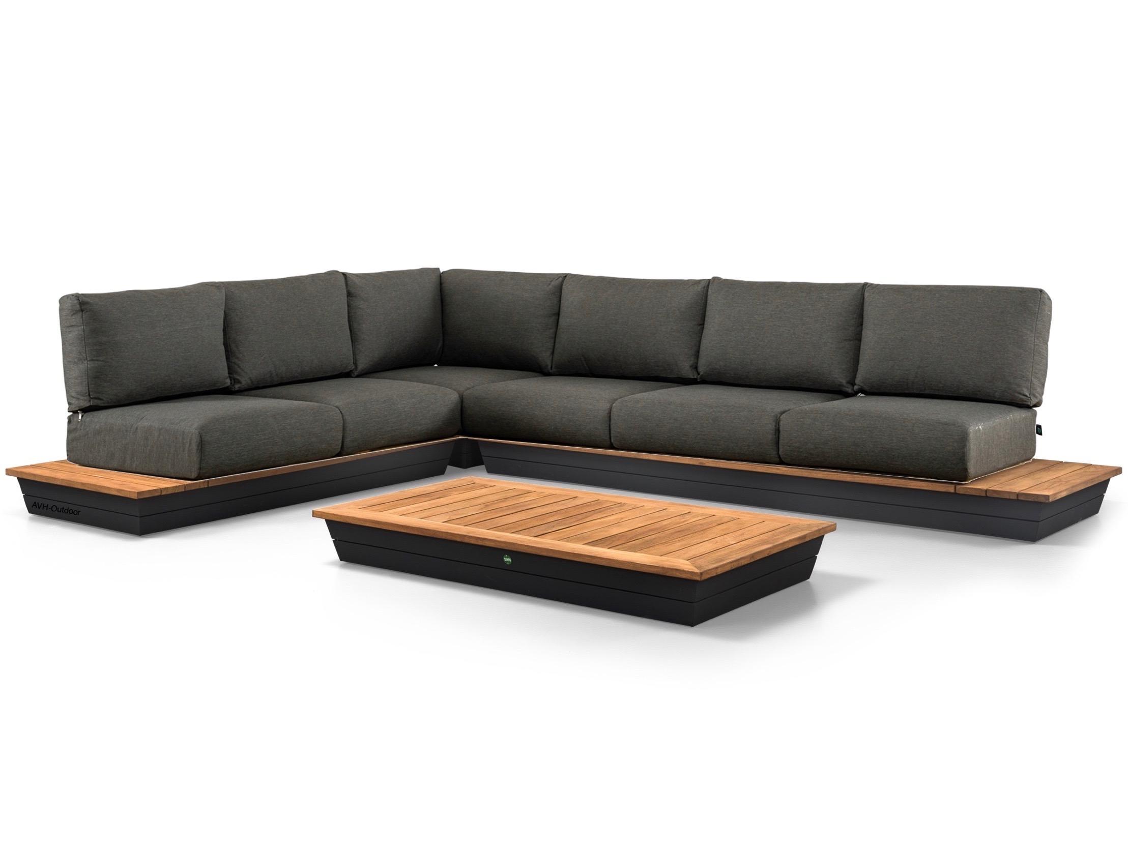 Design hoek loungeset