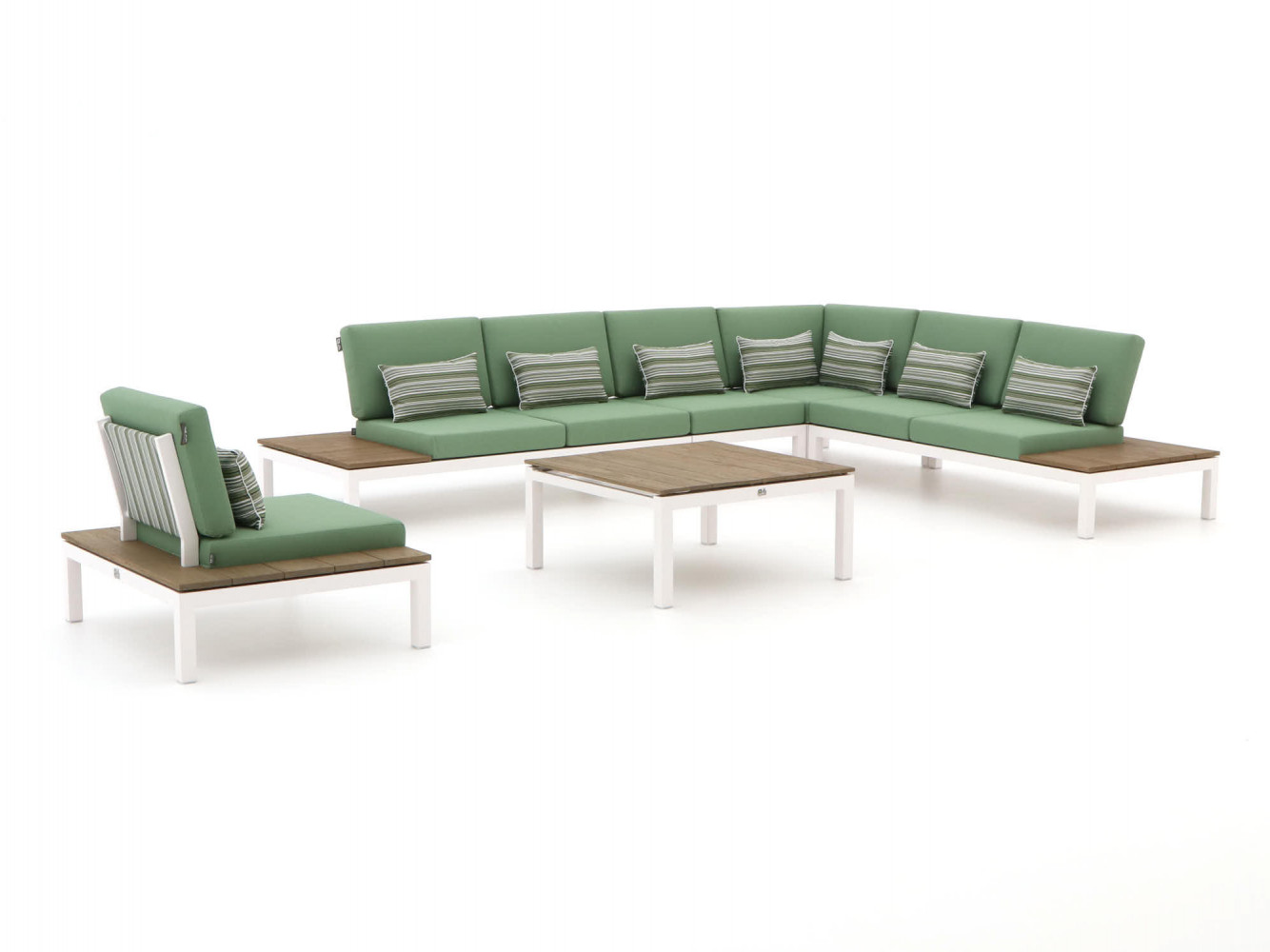 stijlvolle design loungeset