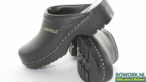 schoenen voor het werken in de tuin
