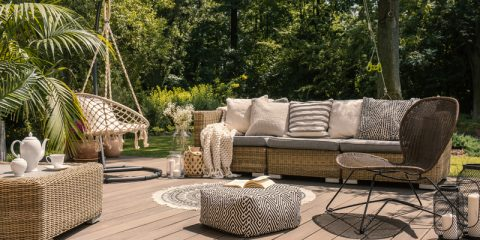 tropische sferen in je tuin