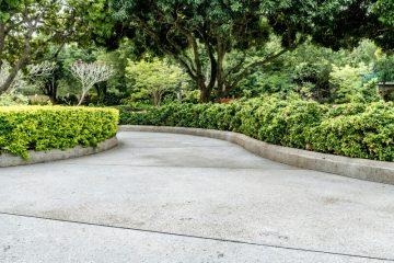 betonbanden