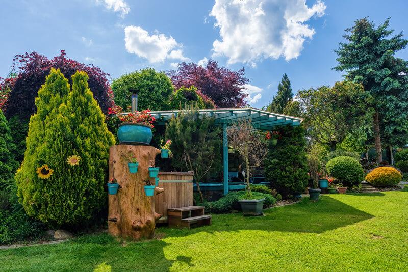 nieuwste tuin trends