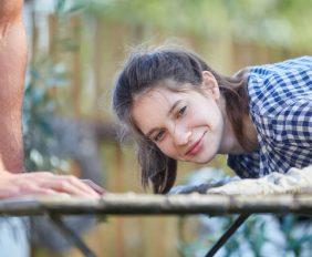onderhoud tuinmeubels